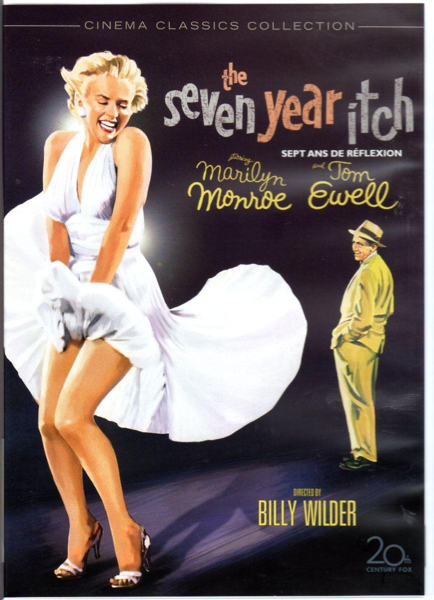Marilyn Monroe 1955 credit Scorpiotv
