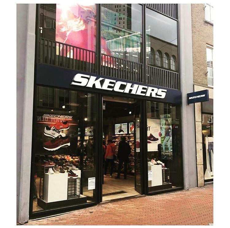 Menos traje Escepticismo  Skechers opent nieuwe winkel in Nijmegen - Schoenvisie